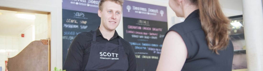 Scott Hospitality Services About Us